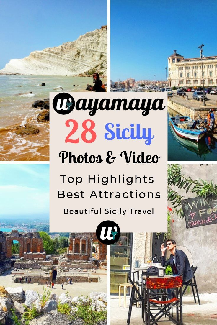 28 Sicily Photos Video In Sicily Top Highlights Best Sicily