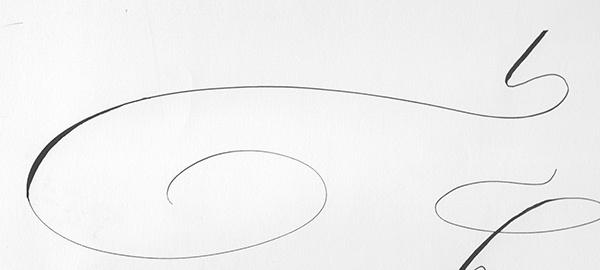 Copperlove Font by Giuseppe Salerno, via Behance