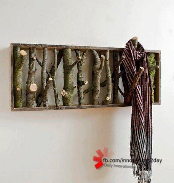 Creatief: zelf accessoires woonkamer maken!
