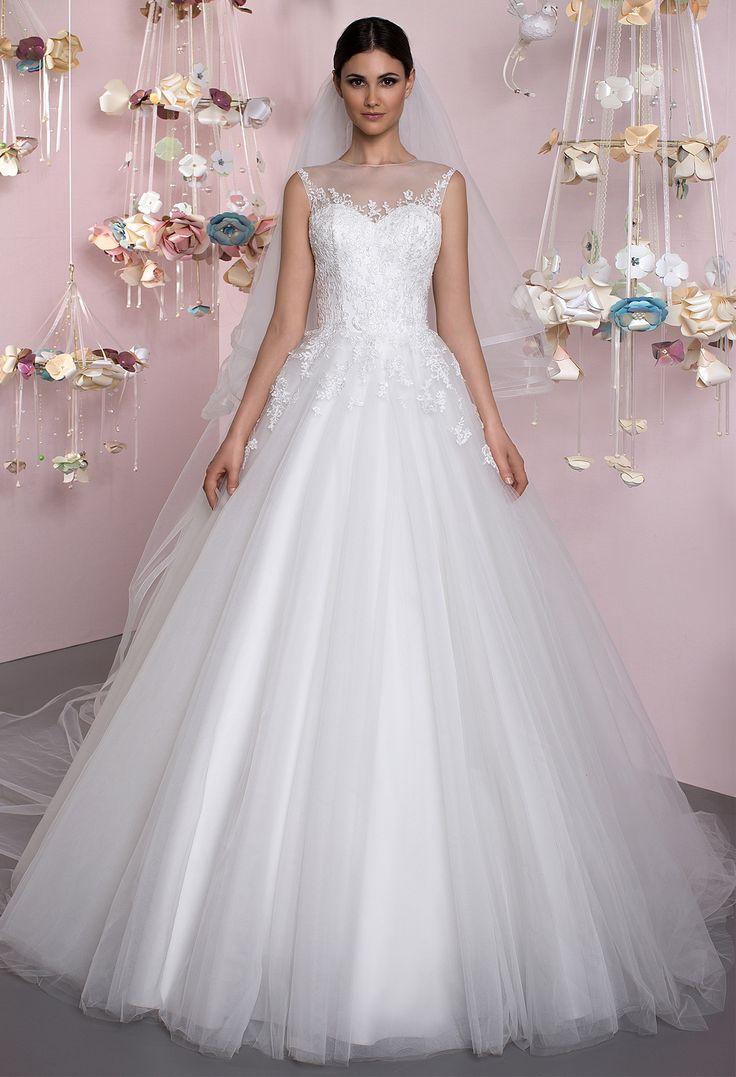 36 besten Hochzeitskleider Bilder auf Pinterest | Hochzeiten ...