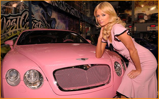 List of Most Expensive Cars Owned By Famous Celebrities | CEOWORLD Magazine