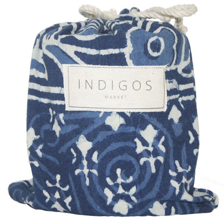 Indigo Soy Candle CUCUMBER GINGER MINT - Indigos Market