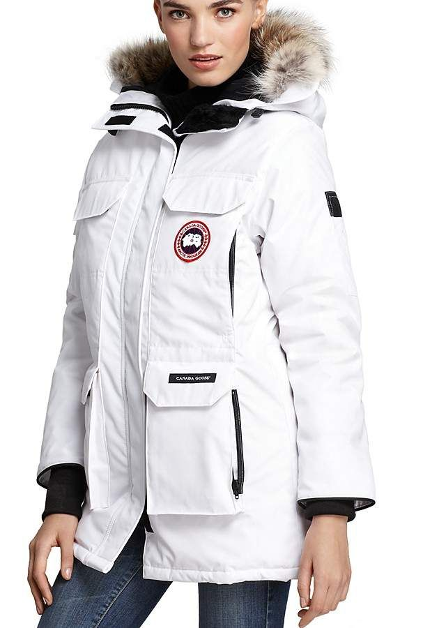#affiliatead -- Canada Goose Expedition Parka -- #chic only #glamour always