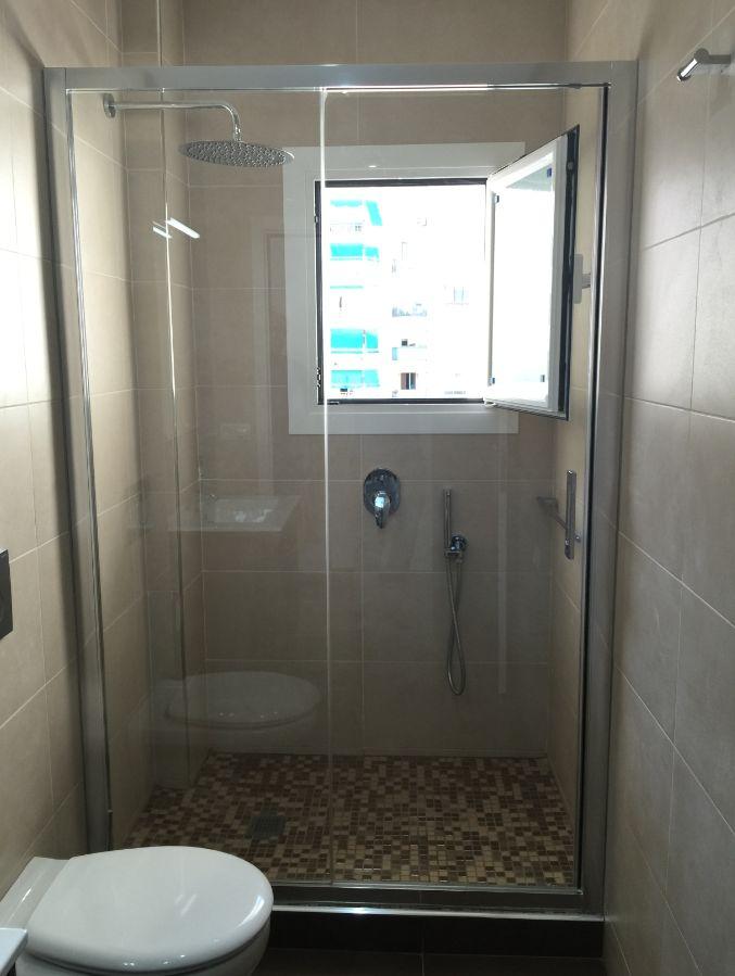 Reforma Baño Mallorca:Reforma integral de baño en Palma