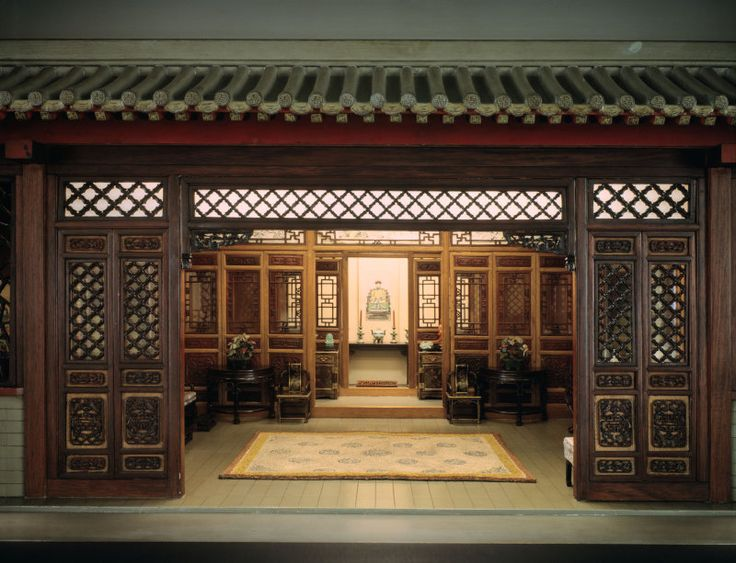 Rooms: 1000+ Ideas About Chinese Interior On Pinterest