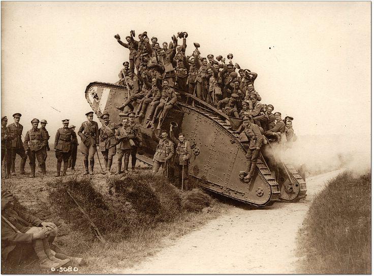 World War 1 Wallpaper
