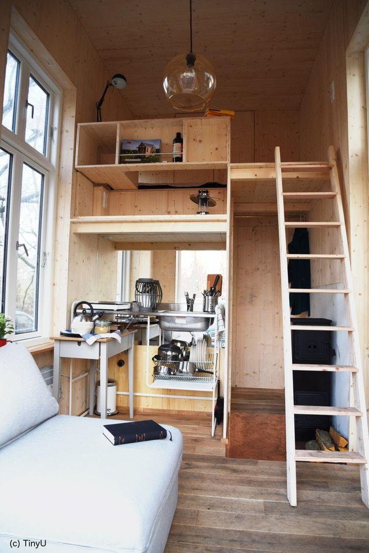 ber ideen zu haus auf r dern auf pinterest mobilheim kleine h user und zirkuswagen. Black Bedroom Furniture Sets. Home Design Ideas