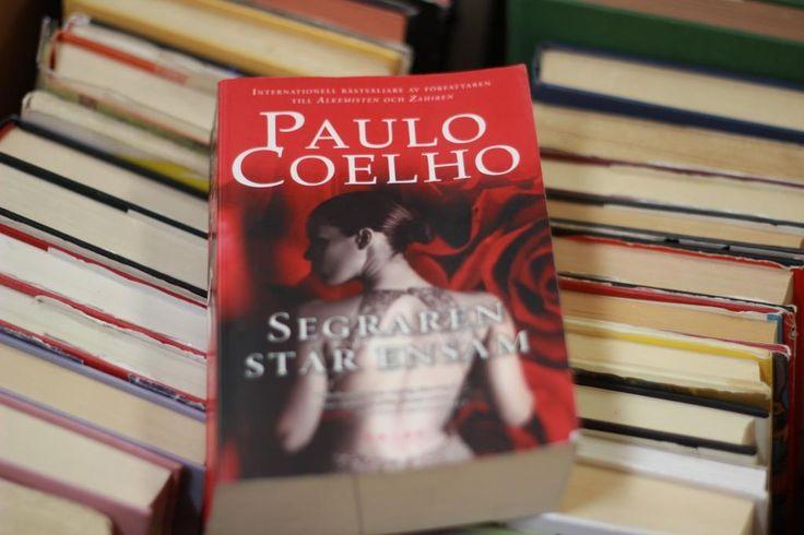 En bok, Book, Paulo Coelho