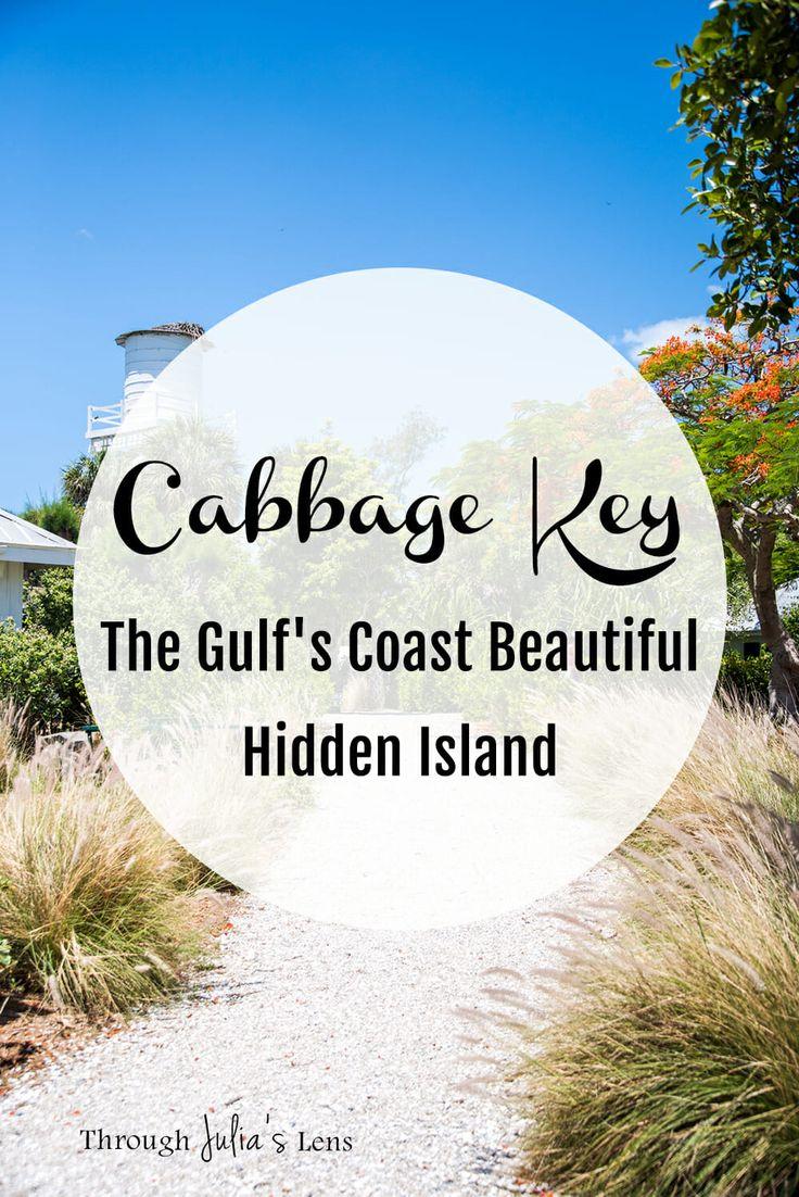 Tour Of Cabbage Key Florida The Gulf Coast S Beautiful Hidden