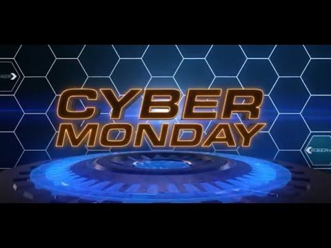 Best Cyber Monday Today Cyber Monday in usa  Please Subscribe my Chanel: https://www.youtube.com/channel/UCCyGCSwBbWZDRjpJwDrUvxg  Our google plus : http://ift.tt/2e8F2NS  pinterset: http://ift.tt/2f39qXz  Tumbir: http://ift.tt/2e8GgIM  Twitter: https://twitter.com/riyad6251525  VK: http://ift.tt/2f3dZkK  Facebook Fan Page: http://ift.tt/2e8J4ph  you can see our anther post   The cool future new MacBook Pro || Retina Display - 2016 https://www.youtube.com/watch?v=jhz3lyBCuSc   The new…
