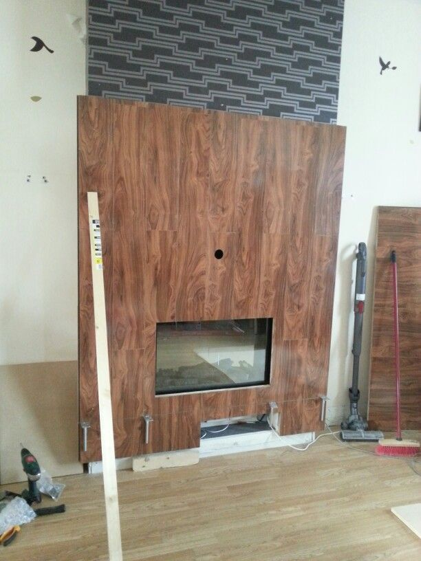 TV Wall Cabinet Day6