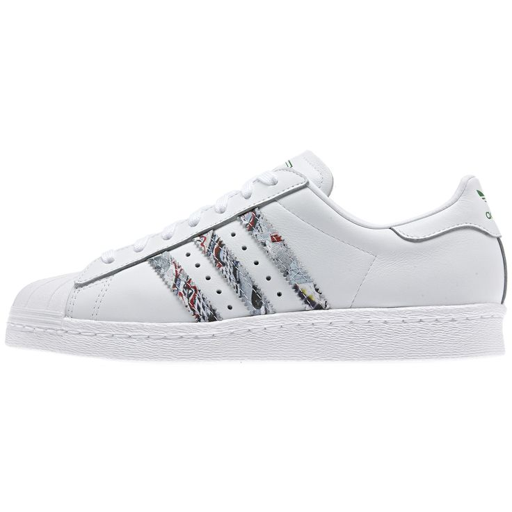 adidas Women\u0027s adidas x Topshop Superstar 80s Shoes | adidas Canada