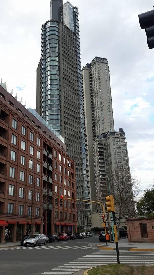 Arquitectura Argentina , Puerto Madero Buenos Aires