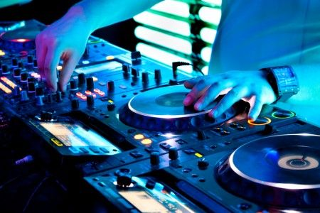 The nightlife industry is all about who you know. In the entertainment business, it's hard to get anywhere on talent alone. This applies to actors, singers and especially to DJs. Connections are how you get jobs, and the only way to get connections is to actually attend DJ events. If you want to be a DJ at a certain event, don't even consider asking the promoter until you've checked out a few shows for yourself.