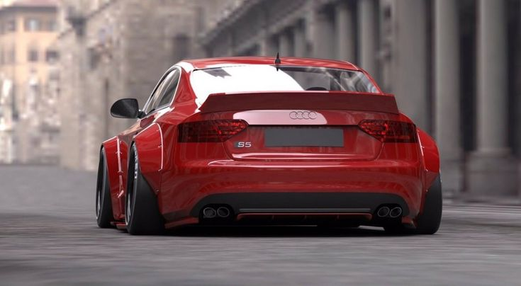 "New Post has been published on https://www.vividracing.com/blog/announcing-new-products-specials-and-info/liberty-walk-audi-s5-a5-super-wide-body-kit-renderings/ ""Liberty Walk Audi S5 A5 Super Wide Body Kit Renderings Liberty Walk is continuing to..."