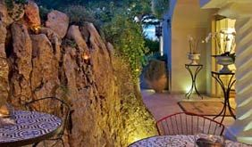 Orsa Maggiore giardino