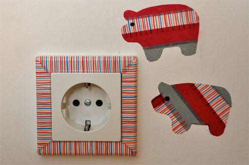 manualidades con washi tape - Buscar con Google
