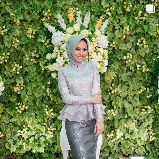 Kebaya Inspirations from @hijabers.indonesia