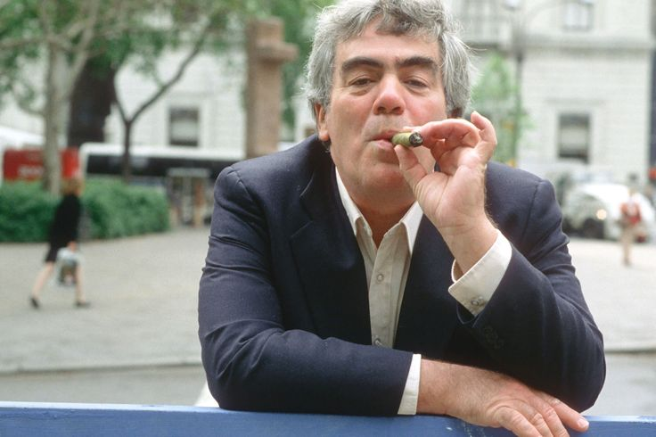 Jimmy Breslin, a legendary New York City newspaper columnist, died March 19, 2017, he was 88.Breslin was born Oct. 17, 1928, in Jamaica, Queens. He attended Long Island University, and his first job was as a weekly columnist for the Long Island Press.  Breslin's columns reflected the lives of New York City's ordinary residents. He was known for going into the city's bars and talking with politicians and everyday people, like the guy that dug JFK's gravesite.