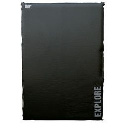 Explore Planet Earth DOUBLE 10cm Self-Inflating Camping Mat