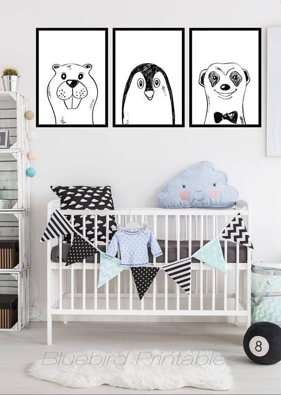 Sketchy Animals