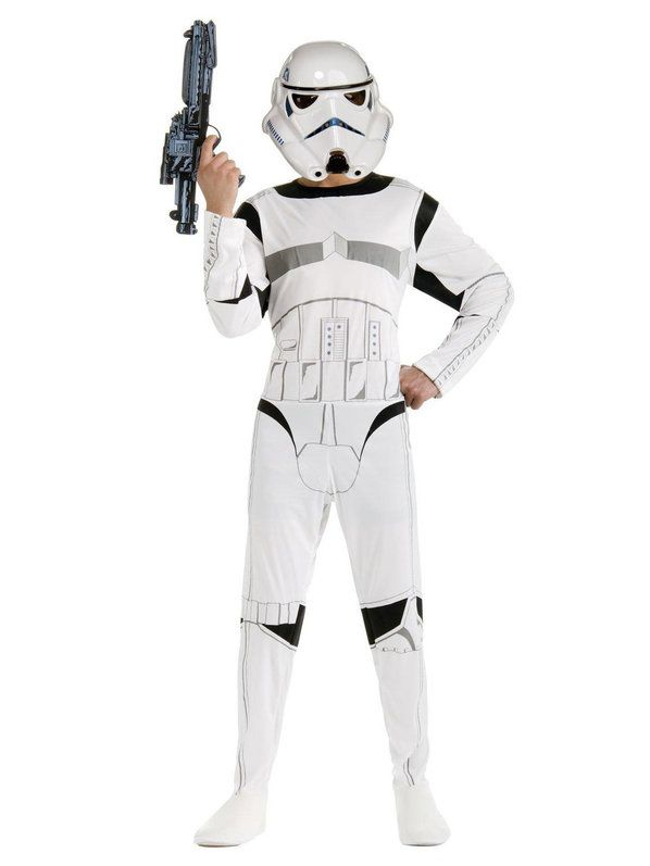 Check out Star Wars Rebels - Stormtrooper Adult Costume   Costume SuperCenter   On Sale from Costume Super Center