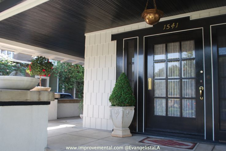 Hollywood Glamour 1920 S Exterior Curb Appeal Front