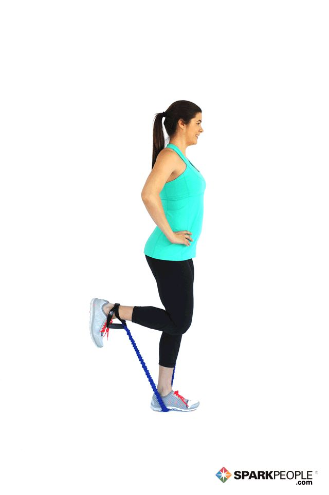 17 Best images about resistance bands on Pinterest ...