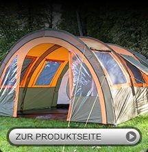 Skandika: Zelte, Schlafsäcke, Isomatten