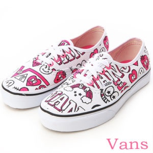 I have these shoes <3