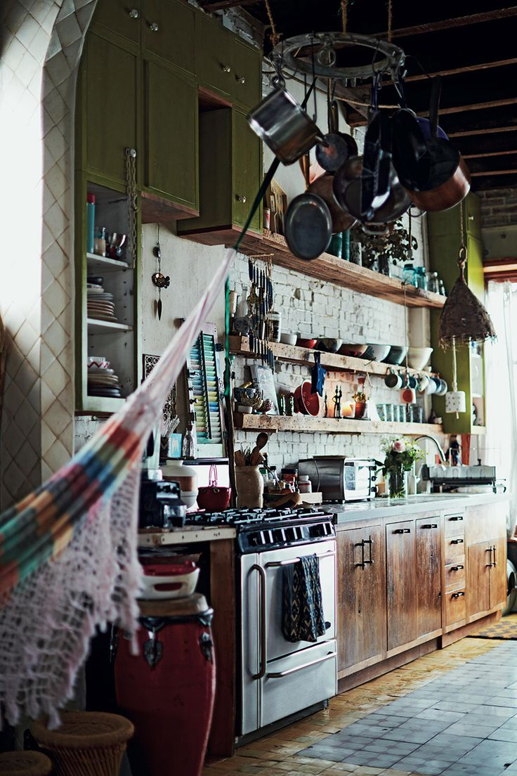 Kitchen Goals. Life Unstyled by Emily Henson