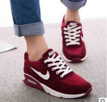Newest style sneakers