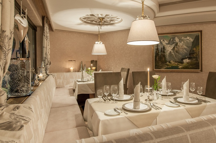 #Gourmethotel #Gourmet #Kulinarium #Winter #Skiurlaub