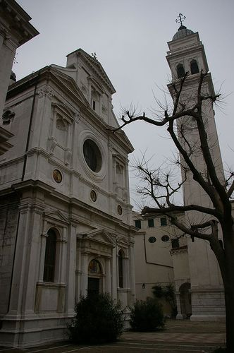 Venice 2008 632 by dvdbramhall, via Flickr