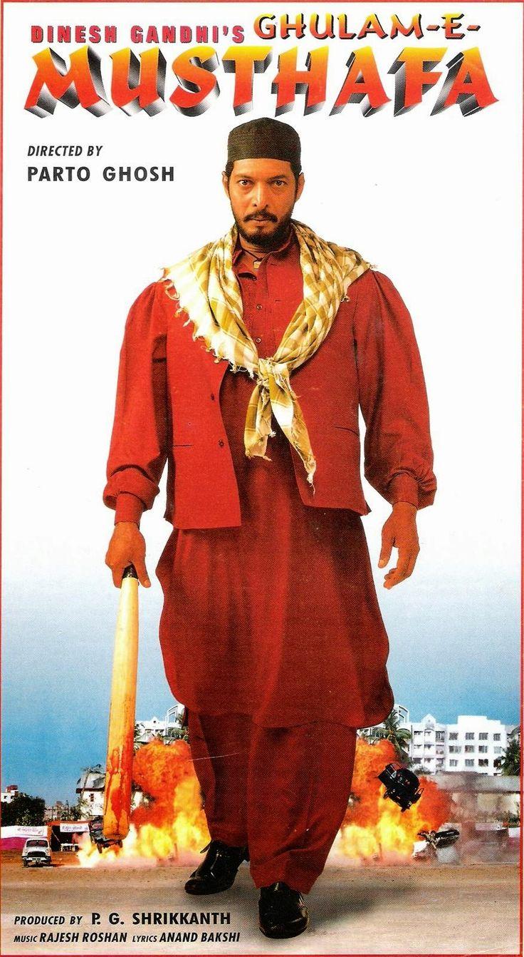 Ghulam-E-Musthafa (1997) - Watch Hindi Movies Online Free