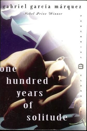 Amazon.com: One Hundred Years of Solitude (P.S.) (9780060883287): Gabriel Garcia Marquez, Gregory Rabassa: Books