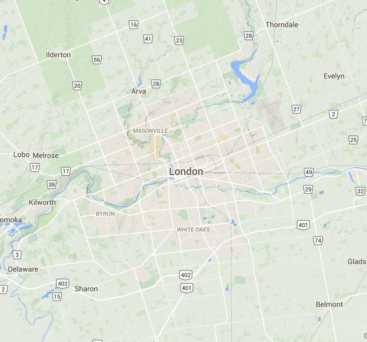 Ontario interactive plant hardiness zone map gardening for Gardening zones ontario