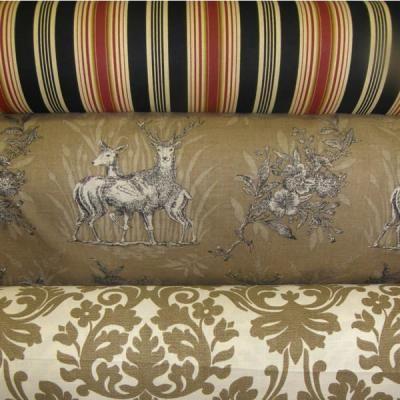 Robert Allen @ Home Fabrics - 40% off