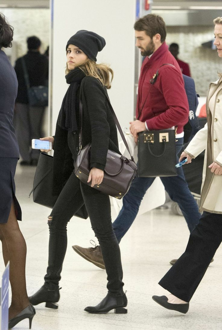 Emma Watson..... - Celebrity Fashion Trends