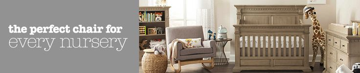 Gliders, Rockers, & Recliners - buybuy BABY
