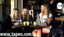 Happy customers. #tapeo #tapeocafe #tapeoredfern #redfern #cafe #happycustomers
