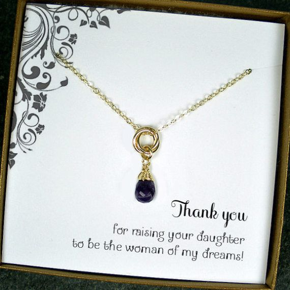 Mother of the Bride Gift Mother of the Groom Gift From
