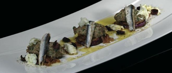 The Taste of Cooking: Aubergine