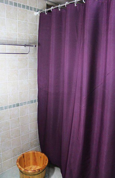 1000 id es sur le th me anneaux de rideaux de douche sur - Rideau douche original design ...