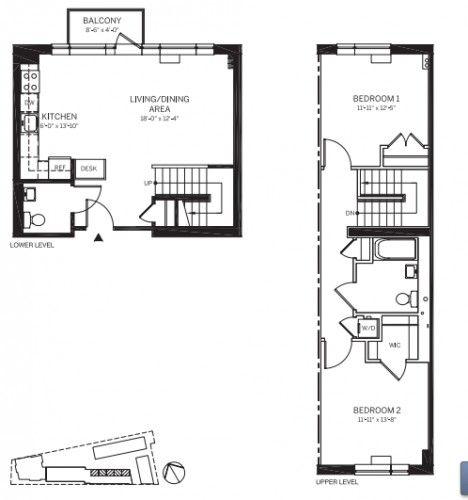 Studio Apartment Search