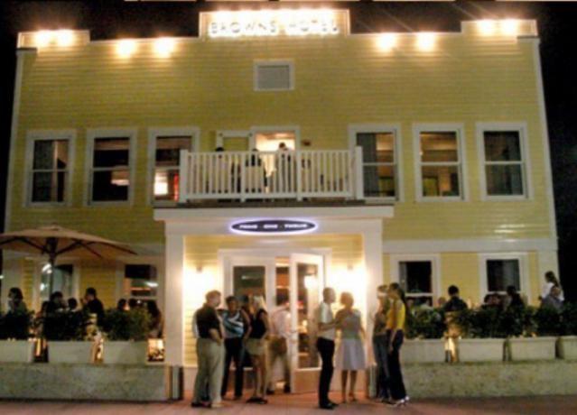 The 10 Best Restaurants in Miami: Prime 112