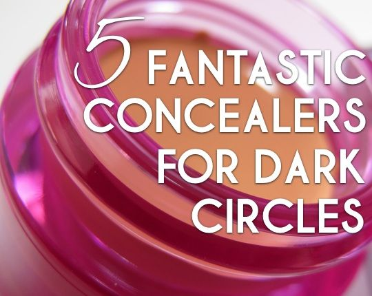 5 Fantastic Concealers for Dark Circles » Makeup and Beauty Blog.   Unfortunately the sephora site says Time Balm is no longer available... Will see if Amazon carries it.