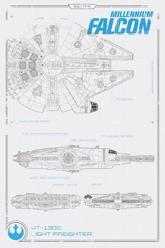 465 best blueprint images on pinterest star wars star wars art fr la plus grande boutique daffiches et de posters malvernweather Image collections