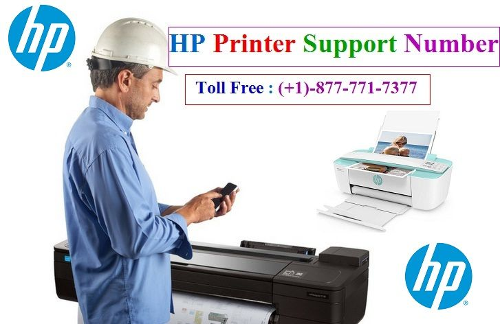The hp printer support phone number 1 8777717377 is