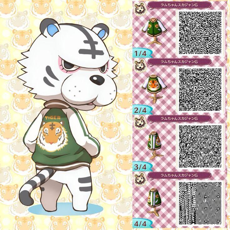 Animal Crossing New Leaf Fashion